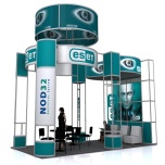 Stand 6.00 X 3.00 m